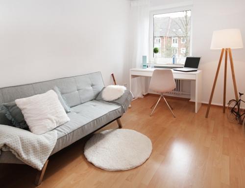 Schöne Eigentumswohnung in Bremen