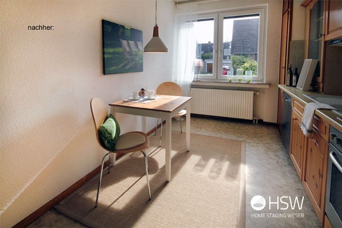 Start - HSW Home Staging Weser