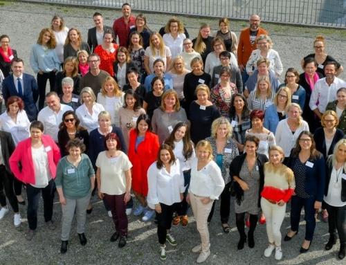 HSW auf dem 8. Deutschen Home Stager-Tag in Berlin